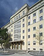 Haus 19 des Dresdner Uniklinikums