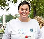 Nina Soest: Vom Sportmuffel zur Läuferin mit dem Diabetes Programm Deutschland