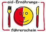Logo aid-Ernährungsführerschein