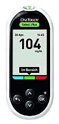 Der neue OneTouch Select Plus von LifeScan