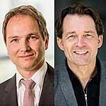 Dr. Paul Pfluger und Prof. Dr. Matthias Tschöp