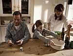 Einbindung von Familienangehörigen bei Diabetes wichtig