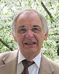 Professor Dr. med. Rüdiger Landgraf