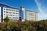 IIGM-Gebäude in Berlin