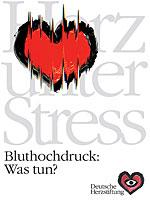 Bluthochdruck: Was tun?