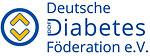 Logo der Deutschen Diabetes Föderation