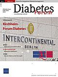 Diabetes-Forum