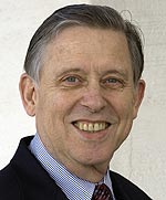 Professor Eberhard Ritz