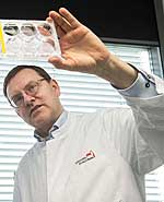 Professor Dr. Alexander Pfeifer