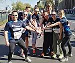 DDZ-Staffeln laufen beim Marathon in Düsseldorf