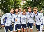 Berliner Team gegen Diabtes Typ 2
