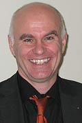 Privatdozent Dr. med. Dr. Univ. Rom Andrej Zeyfang