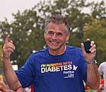 Team FreeStyle Libre gesponsert von Abbott erreichte beim Berlin-Marathon erfolgreich das Ziel