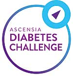 Logo zu Ascensi Diabetes Challenge