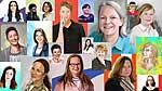 Anlässlich des Weltdiabetestags 2017 veröffentlicht Ascensia Diabetes Care 30 Portraits von inspirierenden Frauen