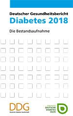 Deutscher Gesundheitsbericht Diabetes n2018