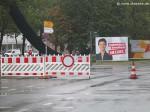 Wahl- und Marathonsonntag in Berlin