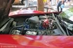 Motor vom Opel GT Qualifier