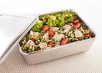 Erbsen-Reissalat mit Thunfisch