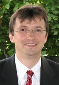 Proffessor Peter Schwarz