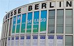 Europäischer Diabetes-Kongress in Berlin