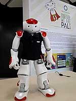 PAL verwendet NAO-Roboter als Plattform