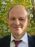 Professor Dr. phil. Bernhard Kulzer