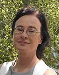 Professor Monika Kellerer