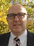 Professor Baptist Gallwitz