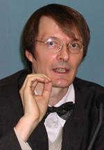 Karl Lauterbach, Mediziner, Gesundheitswissenschaftler und Politiker (SPD)