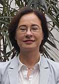 Professor Dr. med. Monika Kellerer
