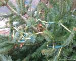 Weihnachten und Silvester vorbei