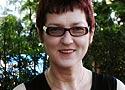 Birgit Ruben unterstützt das Diabetes-Portal DiabSite