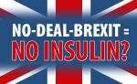 Brexit und tierisches Insulin