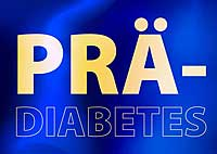 Prädiabetes verhindern