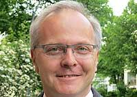 Prof. Stephan Martin