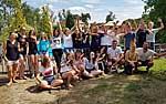 Ferienfreizeit Teen-Treff der DDH-M