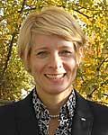 Barbara Bitzer, Geschäftsführerin der Deutschen Diabetes-Gesellschaft