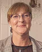 Dr. rer. medic. Nicola Haller, VDBD-Vorsitzende