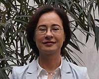 Professor Monika Kellerer, Präsidentin der Deutschen Diabetes Gesellschaft