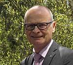 Professor Dr. med. Andreas Neu, Vizepräsident der Deutschen Diabetes Gesellschaft (DDG).