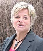 Nicole Mattig-Fabian, Geschäftsführerin von diabetesDE