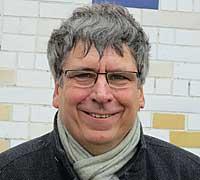 Dr. Jens Kröger, Vorstandsvorsitzender von diabetesDE