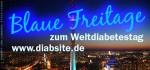 Blaue Freitage