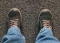 Bequeme Schuhe zum Laufen
