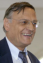 Dr. med. R. Renner, Initiativgruppe DIABETES München