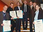 Die Preisträger MedienPREIS 2006/07 der Deutschen Diabetes-Stiftung