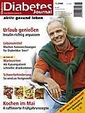 Titelblatt: diabetes-Journal