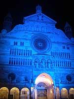Kathedrale von Cremona, Italien