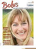 Kundenmagazin Bolus